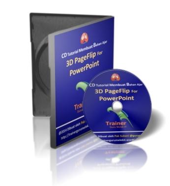 CD 3D PAGEFLIP