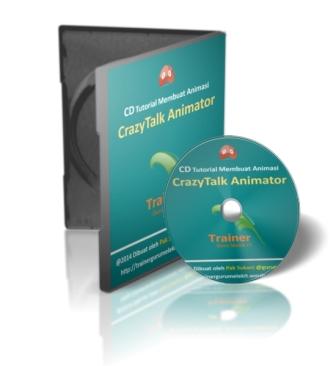 CD CrazyTalk