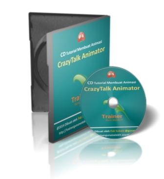 CD CrazyTalk