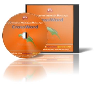 CD CrossWord