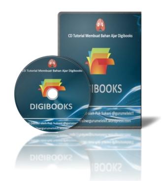 CD DIGIBOOK