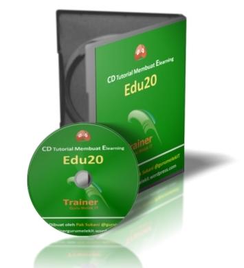 CD EDU20