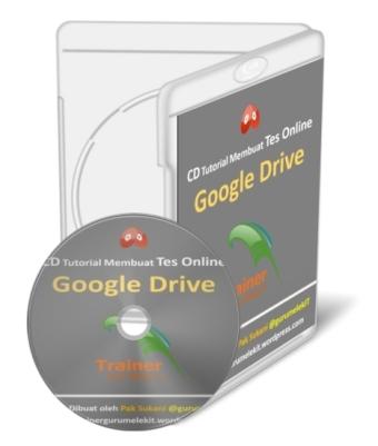 CD Google Drive