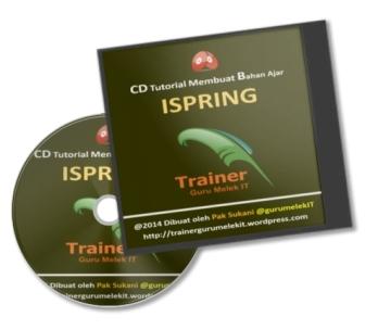 CD ISPRING