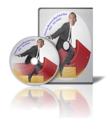 CD MEMBUAT BLOG