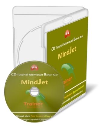 CD MindJet