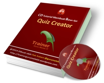 CD Quiz Creator