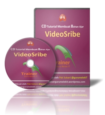 CD VIDEOSRIBE