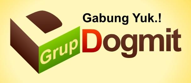 Logo Grup DOGMIT